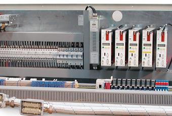 Inverter e schede elettroniche